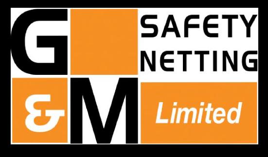 G&M Safety Netting